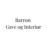 Barron gave og interiør