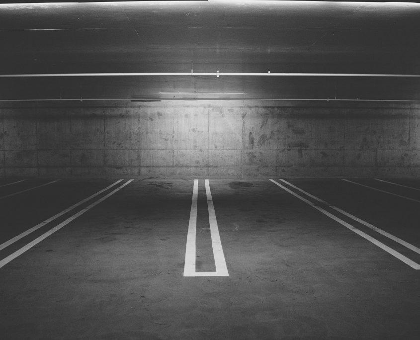 parkering vektergården